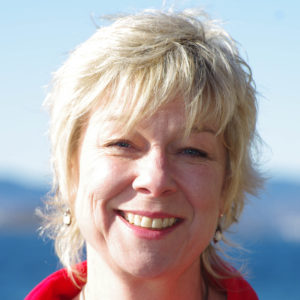 profilbilde Marianne B. Grøn