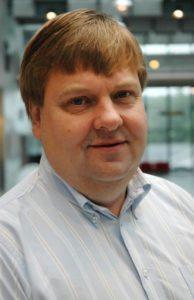 profilbilde Øyvind Nystøl
