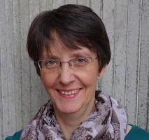 Profilbilde Linda Johnsen