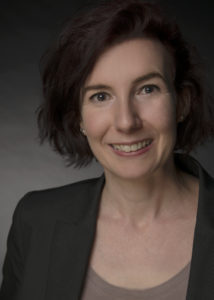 Profilbilde Anja Hegen