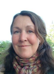 Profilbilde Anna Kolberg Buverud