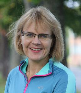 Profilbilde Astrid Vigtil ved NTNU