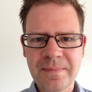 Profilbilde Dagfinn Dybvig ved NTNU