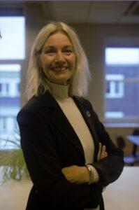 Profilbilde Elin H Wyller