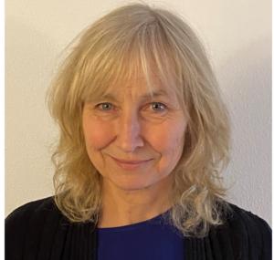Profilbilde Heidi Skramstad