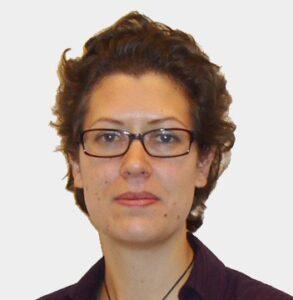 Profilbilde Inga Bruskeland ved Forskningsrådet