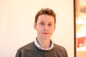 Profilbilde Jon Ø. Flæten