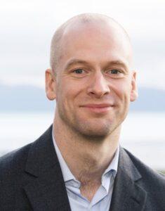 Profilbilde Magnus Aronsen