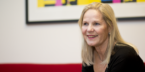 Profilbilde Nina Hedlund
