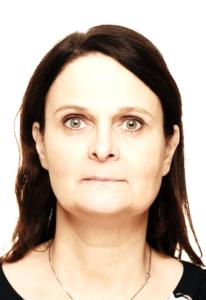 Profilbilde Nina Sindre ved NTNU
