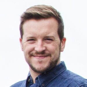 Profilbilde Patrick Reurink