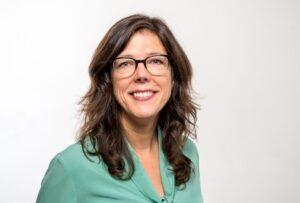 Profilbilde Sarah de Rijcke