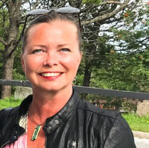 Profilbilde av Tanja Strøm