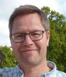 Profilbilde Arne Haugen