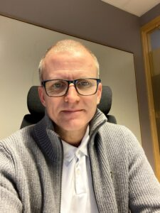 Profilbilde Bjørn J Villa