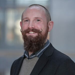 Profilbilde Craig Aaen-Stockdale
