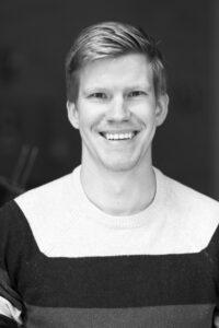 Profilbilde Eirik Gjelsvik Medbø
