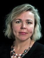 Profilbilde Ingrid Sogner