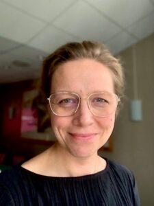 Profilbilde Marte Tøndel