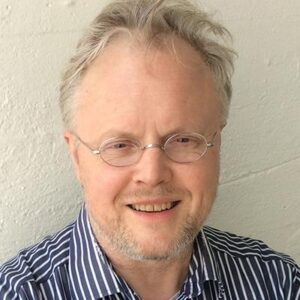 Profilbilde Reidar Lyng