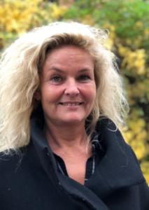 Profilbilde Vera Østensen