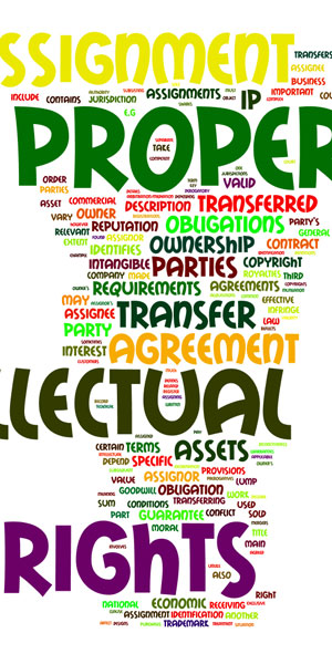 WordLe: EU IPR Helpdesk - Assignment of intellectual property rights