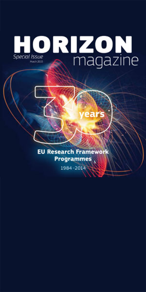 Horizon Magazine Special Issue – EU Funding 1984 – 2014