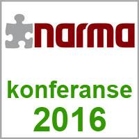 Narma_konferanse_2016